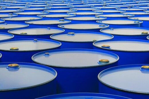 عربستان برای نخستین بار نفت وارد کرد