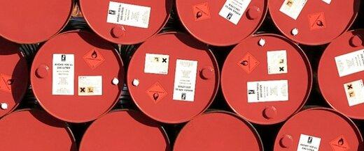 پای نفت به جنگ تجاری باز شد