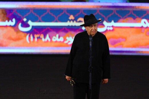 فیلم | بهمن فرمان آرا: فیلم فارسی به بعضی از این فیلمها شرف دارد!