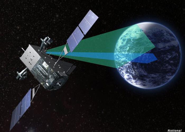 ماهواره جاسوسی