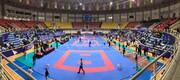 ارومیه میزبان پانزدهمین دوره مسابقات بینالمللی کاراته