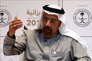 گزارش وال استریت ژورنال از اقدام شاه عربستان در تغییر کابینه