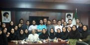 کسب 3 مدال طلا توسط دانش آموزان البرزی در المپیاد جغرافیای کشور