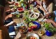 اثرات خوردن شام گیاهی روی بدن