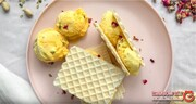 دسری ایرانی در میان لیستی از خوشمزهترین دسرهای یخی جهان! +تصاویر