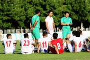 آرزوی بزرگ ورزش ایران وابسته به تیم امید فرهاد مجیدی