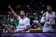 جامجهانی بسکتبال؛ پیروزی ایران مقابل آنگولا/ به المپیک یک گام نزدیک شدیم