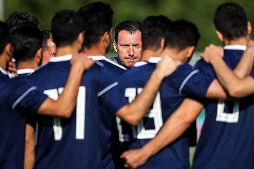 ۳ بازیکن تراکتور به تیم ملی فوتبال دعوت شدند/ بازگشت مظاهری