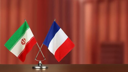 برگزاری مذاکرات 10ساعته ایران و فرانسه به ریاست عراقچی