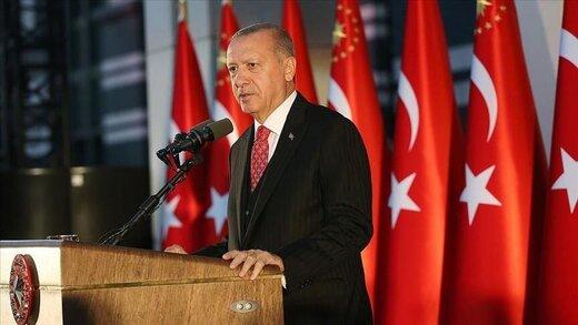 اردوغان هم سلاح اتمی می خواهد