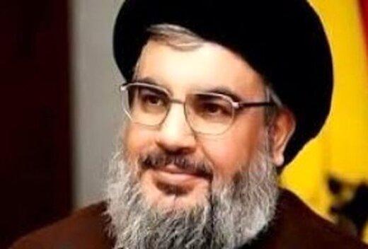 سیدحسن نصرالله: لبنان تجاوز را بر نمیتابد؛ صهیونیستها همچنان سردرگم هستند