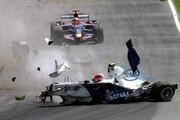 فیلم | صحنه دلخراش مرگ راننده ۲۲ ساله در مسابقات فرمول ۲