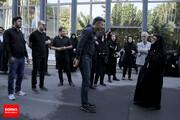 فیلم | ادای دین عادل فردوسیپور و شاهکار او برای تصویر کردن راه مبارزه با سرطان