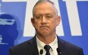 «بنی گانتس» رسما به ناکامی در تشکیل کابینه اذعان کرد