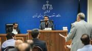 محمدرضا خانی و شش نفر از متهمان بانک سرمایه محاکمه میشوند