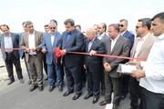 ۵۴۷ میلیارد ریال پروژه های سرمایه گذاری در بندرامیرآب افتتاح شد