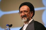 فیلم | روایت حاجآقا دعایی از دستور امام(ره) به مسئولان رسانهها