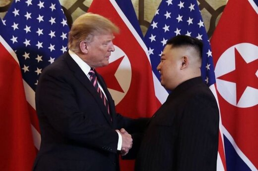 آمریکا برای مذاکره با کره شمالی اعلام آمادگی کرد
