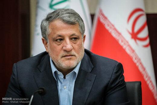 شهرداری تهران چند هزار پرسنل دارد؟