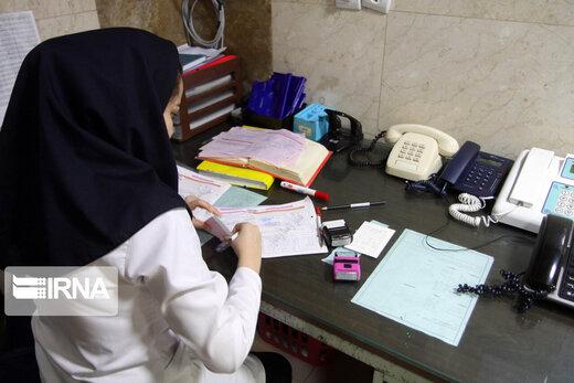 پزشکان بدون کارتخوان در معرض ظن فرار مالیاتی