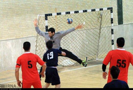 هندبال ایران از صعود به المپیک باز ماند