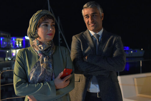 اعتراض دوباره به ممنوعالتصویری هانیه توسلی در تلویزیون/ ادعای صدا و سیما رد شد