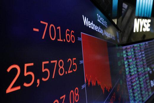 اقتصاد آمریکا در آستانه رکود؛ از دست «فدرال رزرو» هم کاری ساخته نیست