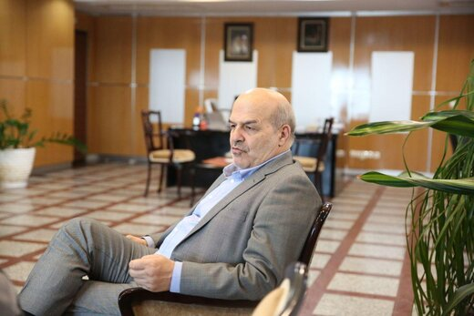 فیلم | تهران در ۱۴۱۵ غیرقابل سکونت می شود؟
