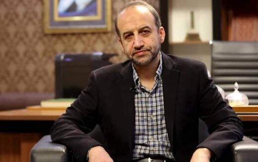 سرافراز همه چیز را بخاطر شهرزاد میرقلی خان تحریف می کند/ از کجا معلوم که شهرزاد در امریکا زندانی بوده؟