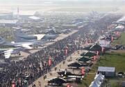 با تسلیحات جدید و نوآورانه نمایشگاه «ماکس-۲۰۱۹» روسیه آشنا شوید/ عکس