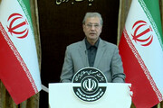 فیلم | تاکید ربیعی بر راهبرد برجامی ایران؛ تعهد در برابر تعهد