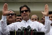 تهدید هسته ای عمرانخان علیه دهلی نو/ پاکستان اول نخواهد بود!