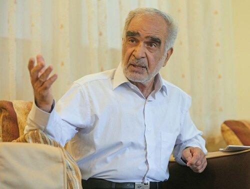 چرا محمد سلامتی با شکلگیری پارلمان اصلاحات مخالف است؟ / عملکرد ضعیف فراکسیون امید را می پذیریم