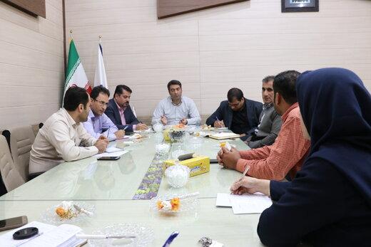نهمین نمایشگاه کتاب استان کردستان برپا می شود