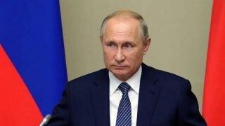 """دعوت پوتین از یک رئیس جمهور برای جشن پیروزی """"جنگ کبیر میهنی"""""""