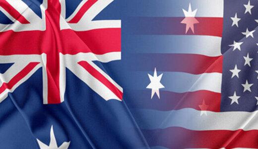 استرالیا: پیوستنمان به ائتلاف دریایی به معنای موافقت با سیاستهای آمریکا نیست