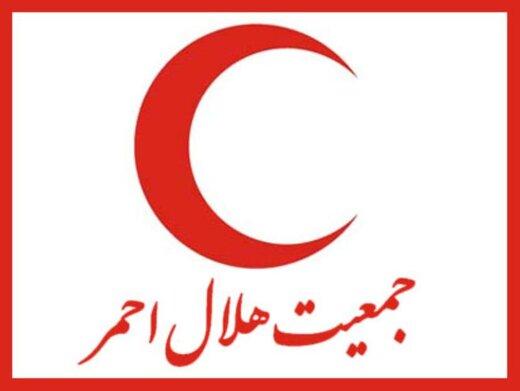تکذیب یک خبر دیگر از سوی هلال احمر: مدیرانمان دستگیر نشدهاند
