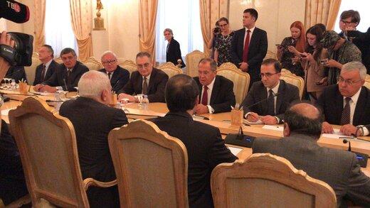 لاوروف عنوان کرد: استقبال روسیه از تلاشها برای خارج کردن برجام از بنبست