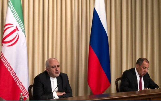 FM says Int'l community to benefit from Iran- Russia cooperation