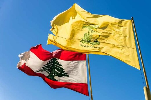 فیلم | حزب الله لبنان دروغ رسانه سعودی درباره این موتورسواران را تکذیب کرد