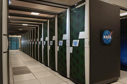 ابر کامپیوتر ناسا برای ماموریت فضایی آرتمیس