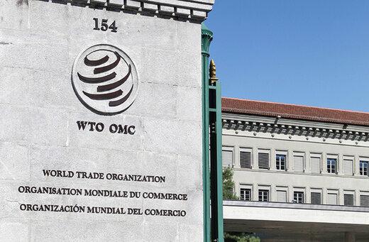 چین از آمریکا به سازمان تجارت جهانی شکایت برد