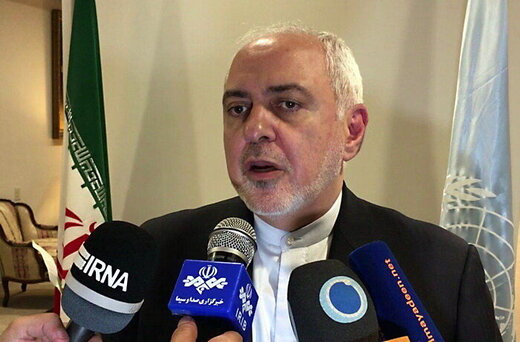 Zarif says Tehran, Moscow focus on bilat ties, regional issues