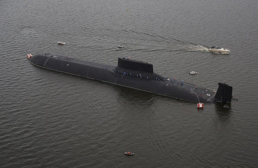 نشنال اینترست: این زیر دریاییهای روسی، قادرند از زیر آب، تمدن بشری را پایان بخشند+ تصاویر