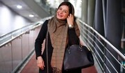 سیما تیرانداز بازیگر «شام ایرانی» شد