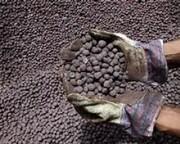 تولید دو هزار و ۴۴۸ تن آهن اسفنجی در کارخانه فولاد سفیددشت