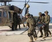 """""""نمایش"""" زخمیهای عملیات """"آویویم"""" اسرائیلی ها را به جان هم انداخت"""