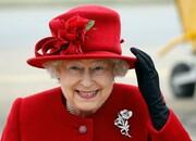ملکه مهر جنجالی را زد