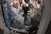 فیلم | سلولهای بنیادی در ایستگاه فضایی آزمایش شدند