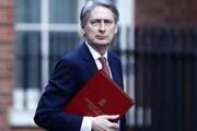 وزیر سابق انگلیس: جانسون را شکست میدهیم